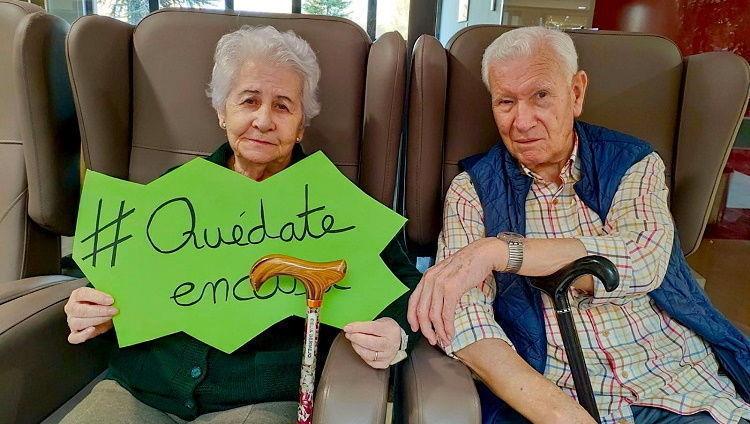 La fragilidad de nuestros ancianos frente al Covid-19
