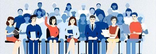 Asamblea para creación de consenso