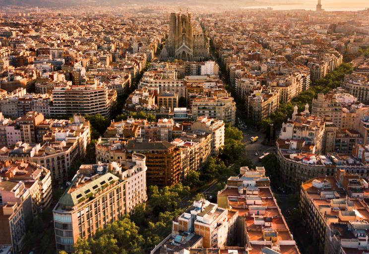 ¡Somi Barcelona! Red de ayuda ciudadana entre barceloneses