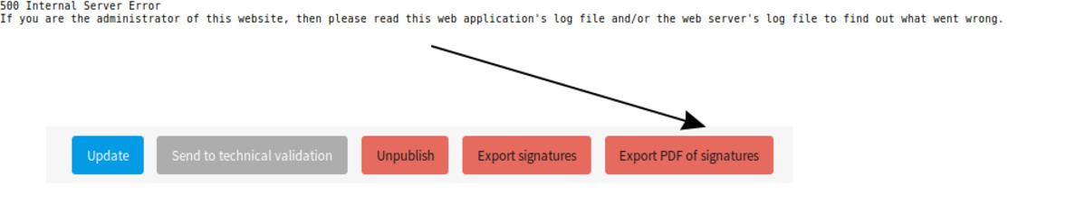 Bug_Export
