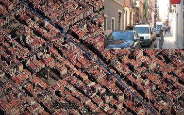 Calle Torrent de l'Olla