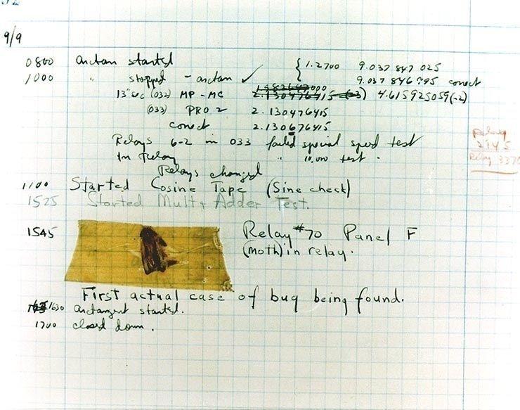 Notifica una Bug (Errors o Incidències)