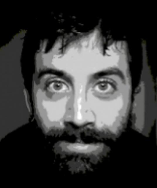 avatar Pablo Aragón