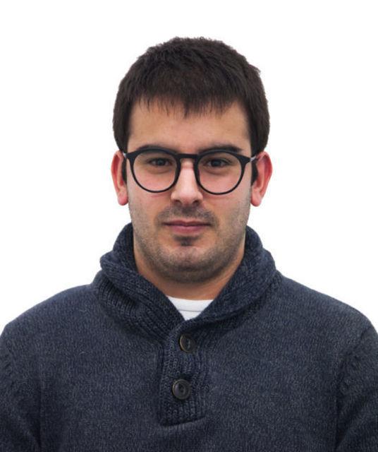 avatar Isaac Massot