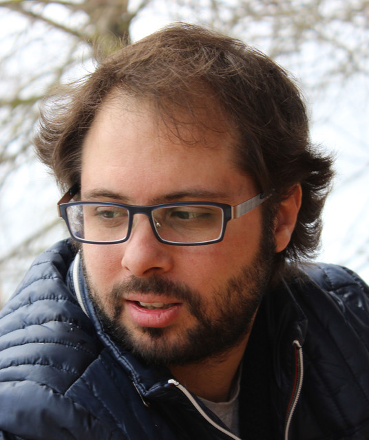 avatar Rubén G.