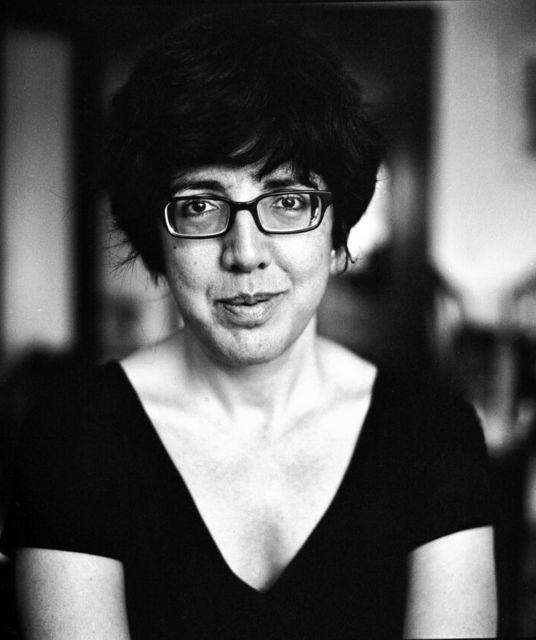 avatar Ana Méndez de Andés