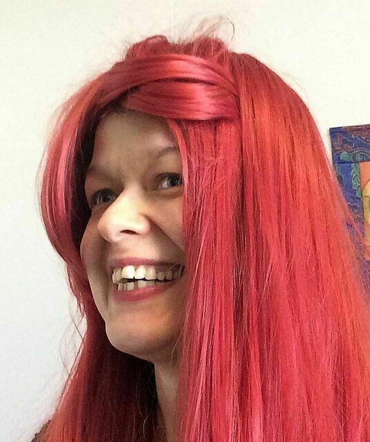 avatar Katja Henttonen
