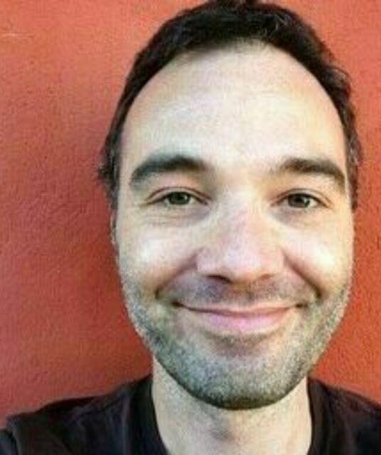 avatar Oliver Azevedo Barnes
