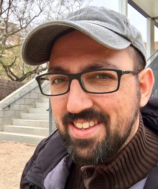 avatar Paco Gonzalez
