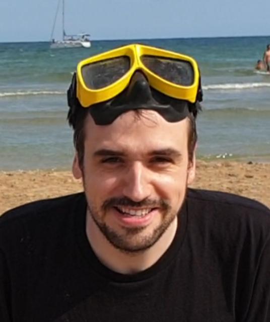 avatar Didac Fortuny