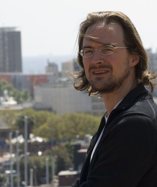 avatar Wouter Tebbens