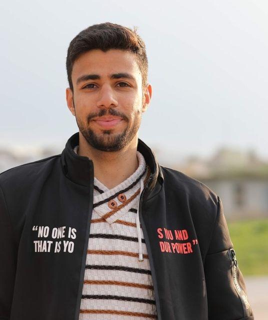 avatar Mohammed