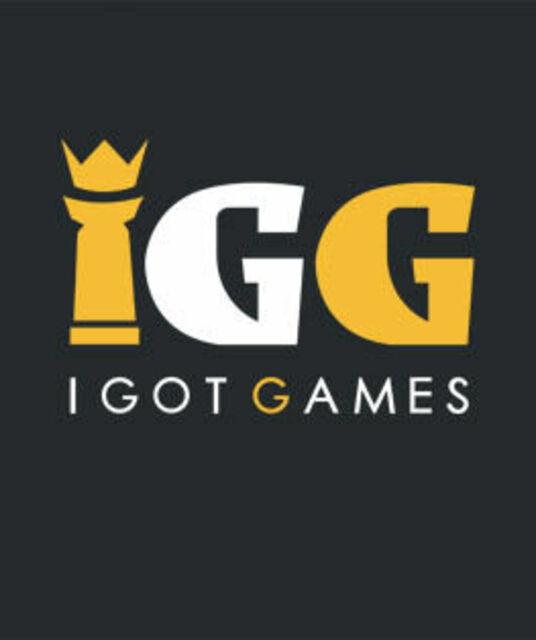 avatar IGG Gams